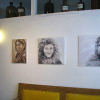 Kulmagalleria Gallery 2011.
